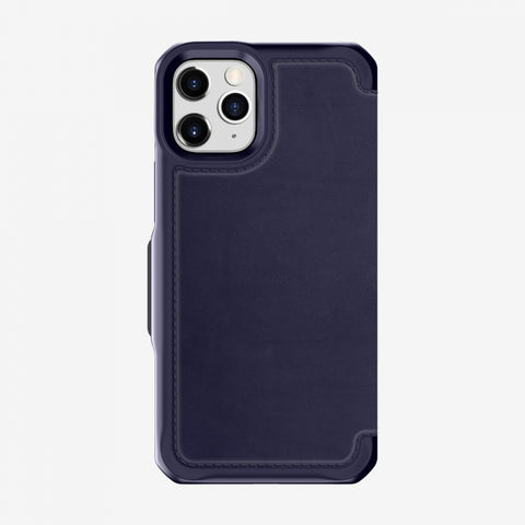 Best folio case that comes with impact absorbing design for iphone 12 pro/12. Comes with free shipping Australia wide.