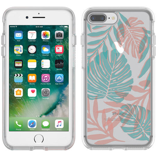 place to buy genuine and authentic Otterbox Symmetry Clear Graphics Case For Iphone 8 Plus/7 Plus - Easy Breezy authorized distributor and free shipping australia wide