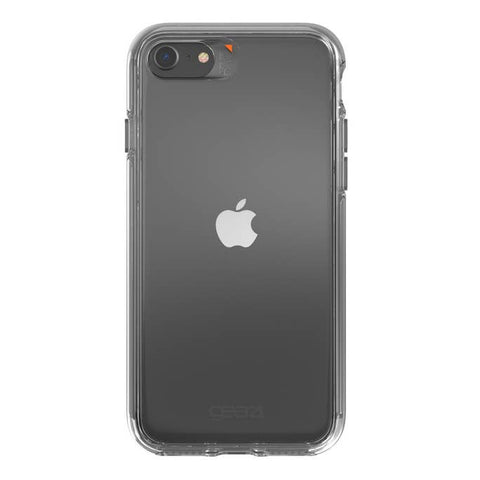 shop online with iphone se/8/7 clear case from gear4 australia with afterpay payment