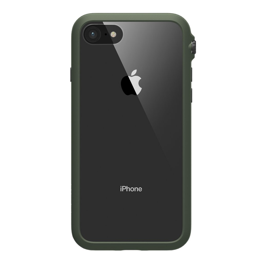 Shop Australia stock CATALYST IMPACT PROTECTION CASE FOR IPHONE 8/7 - ARMY GREEN with free shipping online. Shop Catalyst collections with afterpay Australia Stock