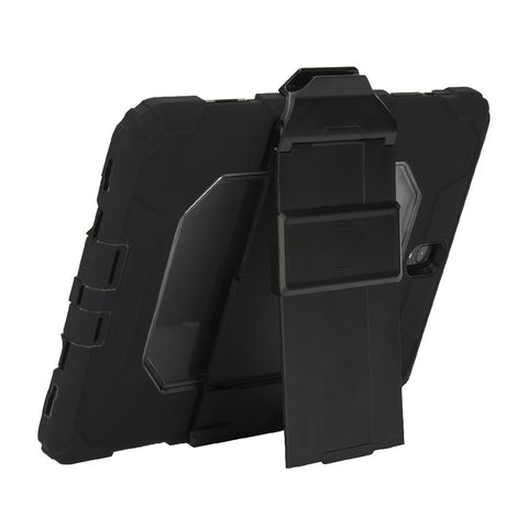 Shop Australia stock GRIFFIN SURVIVOR ALL-TERRAIN RUGGED CASE FOR GALAXY TAB S3 9.7 - BLACK with free shipping online. Shop Griffin collections with afterpay