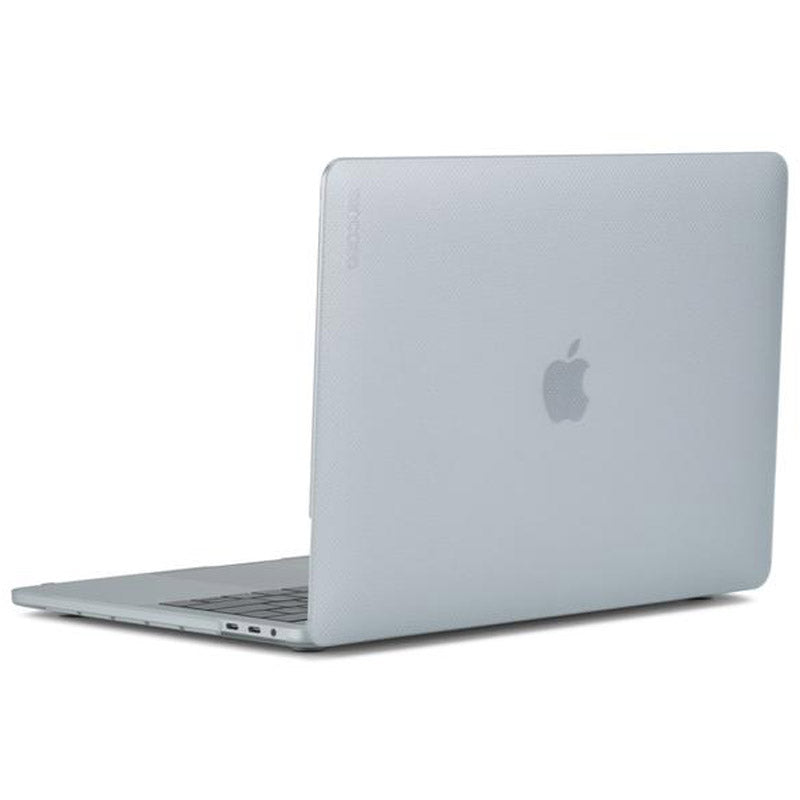 Incase Hardshell Dot Case for MacBook Pro 15 inch W/Touch Bar - Clear Gray Colour Australia Stock