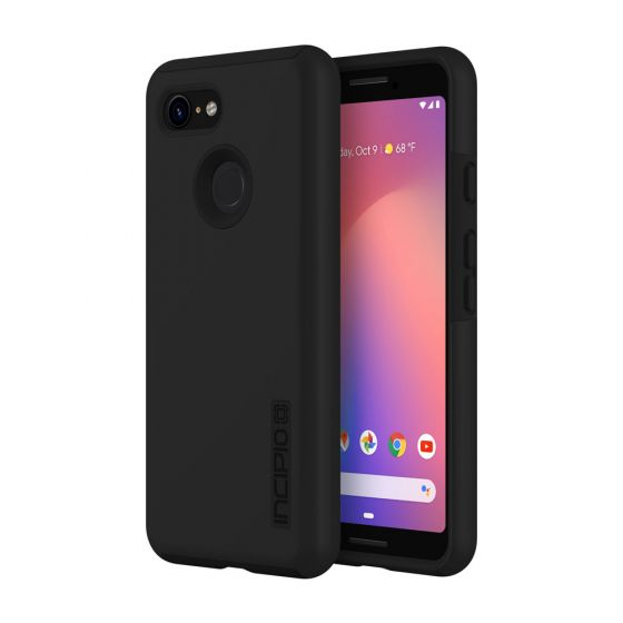 Shop Australia stock INCIPIO DUALPRO DUAL LAYER PROTECTIVE CASE FOR GOOGLE PIXEL 3 BLACK with free shipping online. Shop INCIPIO collections with afterpay.