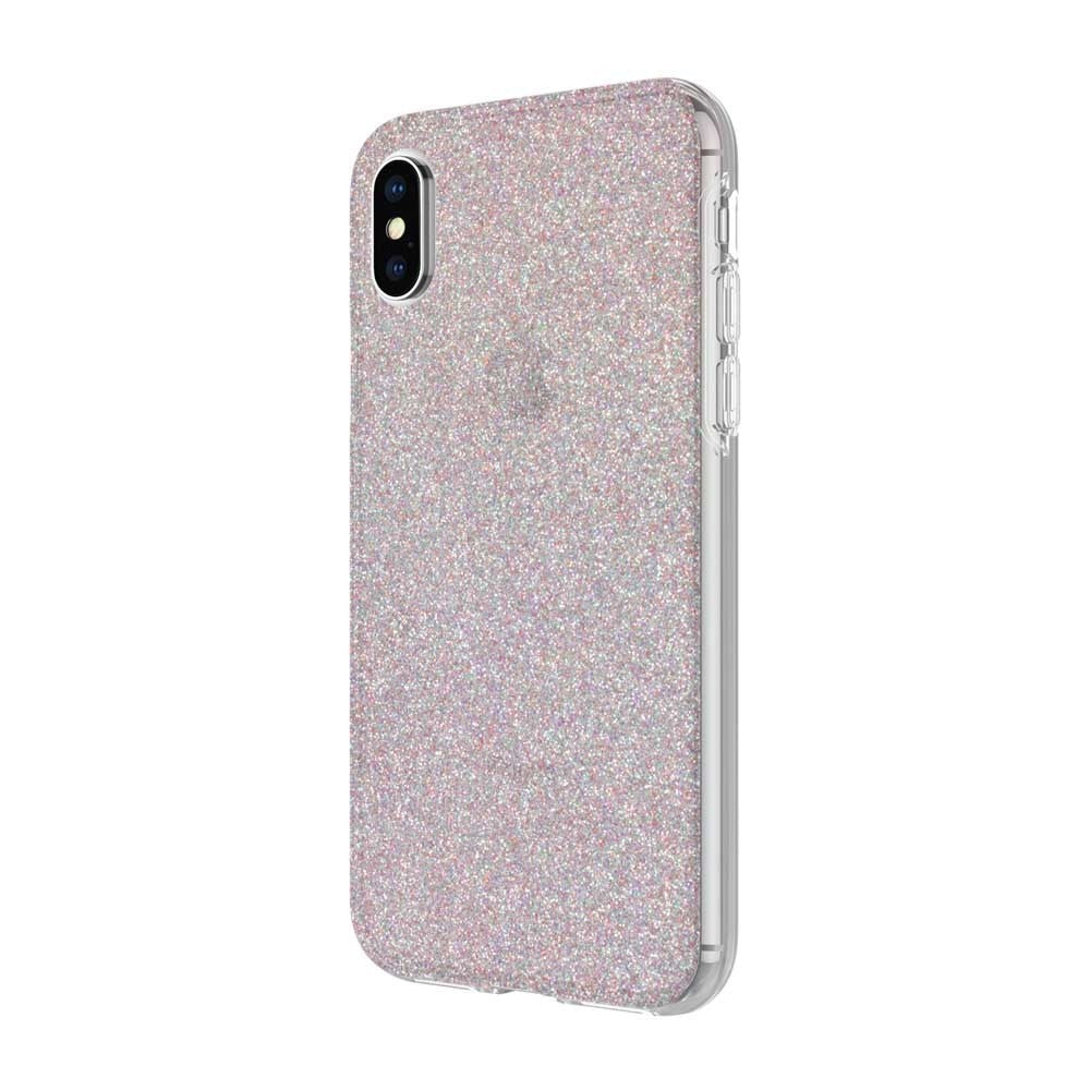 Shop Australia stock INCIPIO DESIGN SERIES CLASSIC HARD SHELL CASE FOR IPHONE XS/X - MULTI-GLITTER with free shipping online. Shop Incipio collections with afterpay Australia Stock