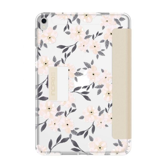 Shop Australia stock INCIPIO DESIGN SERIES FOLIO CASE FOR IPAD PRO 10.5 (2017) - SPRING FLORAL with free shipping online. Shop Incipio collections with afterpay Australia Stock