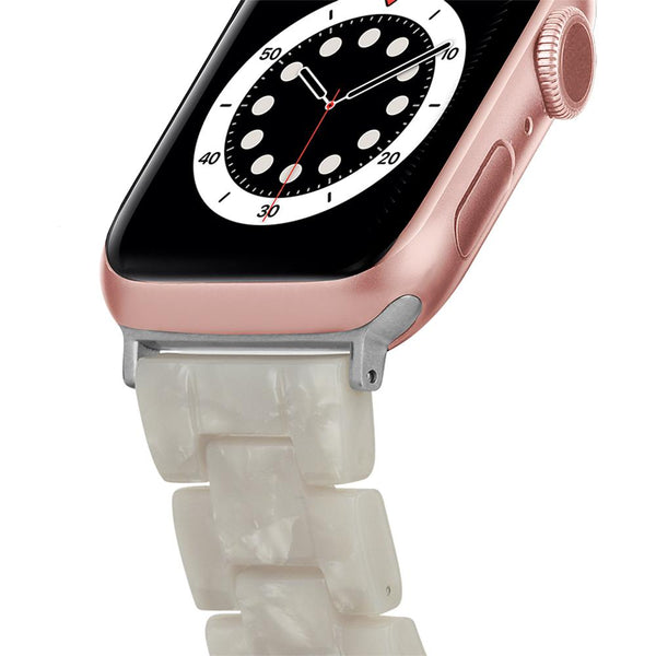 Buy online watch band from casemate with butterfly design with white coral the authentic accessories with afterpay & Free express shipping.