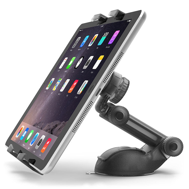 Shop Australia stock iOTTIE EASY SMART TAP 2 UNIVERSAL CAR DESK TABLE MOUNT CRADLE FOR IPAD/TABLETS with free shipping online. Shop iottie collections with afterpay Australia Stock