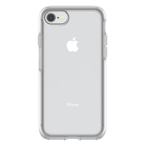 iphone se clear case slim case from otterbox australia wide