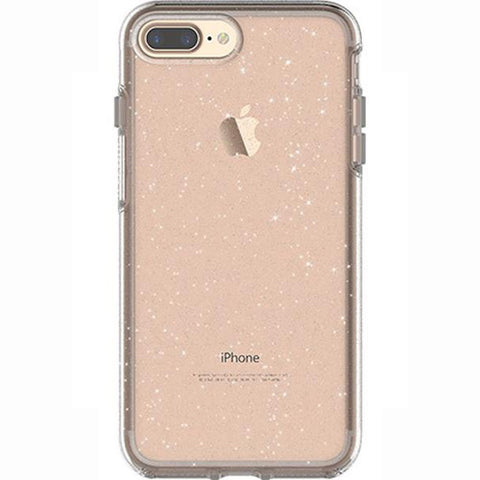 Shop Australia stock OTTERBOX SYMMETRY CLEAR CASE FOR iPHONE 8 PLUS/7 PLUS - STARDUST(SILVER FLAKE) with free shipping online. Shop OtterBox collections with afterpay