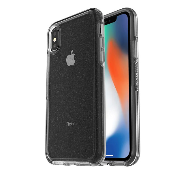 The one and only authorized distributor and trusted official online store to shop and buy genuine Otterbox Symmetry Clear Slim Transparent Graphic Printed Case For Iphone X - Stardust. Free express shipping Australia wide only on Syntricate.