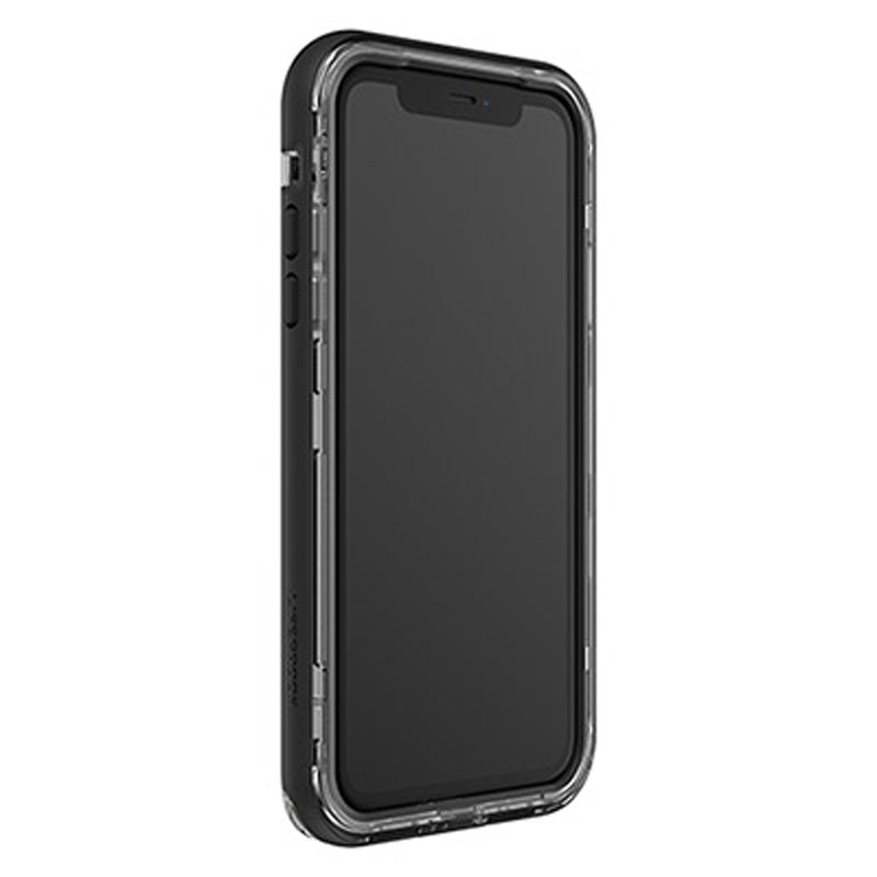 "Shop Australia stock LifeProof Next Rugged Case for Iphone 11 (6.1"") - Black Crystal with free shipping online. Shop Lifeproof collections with afterpay Australia Stock"