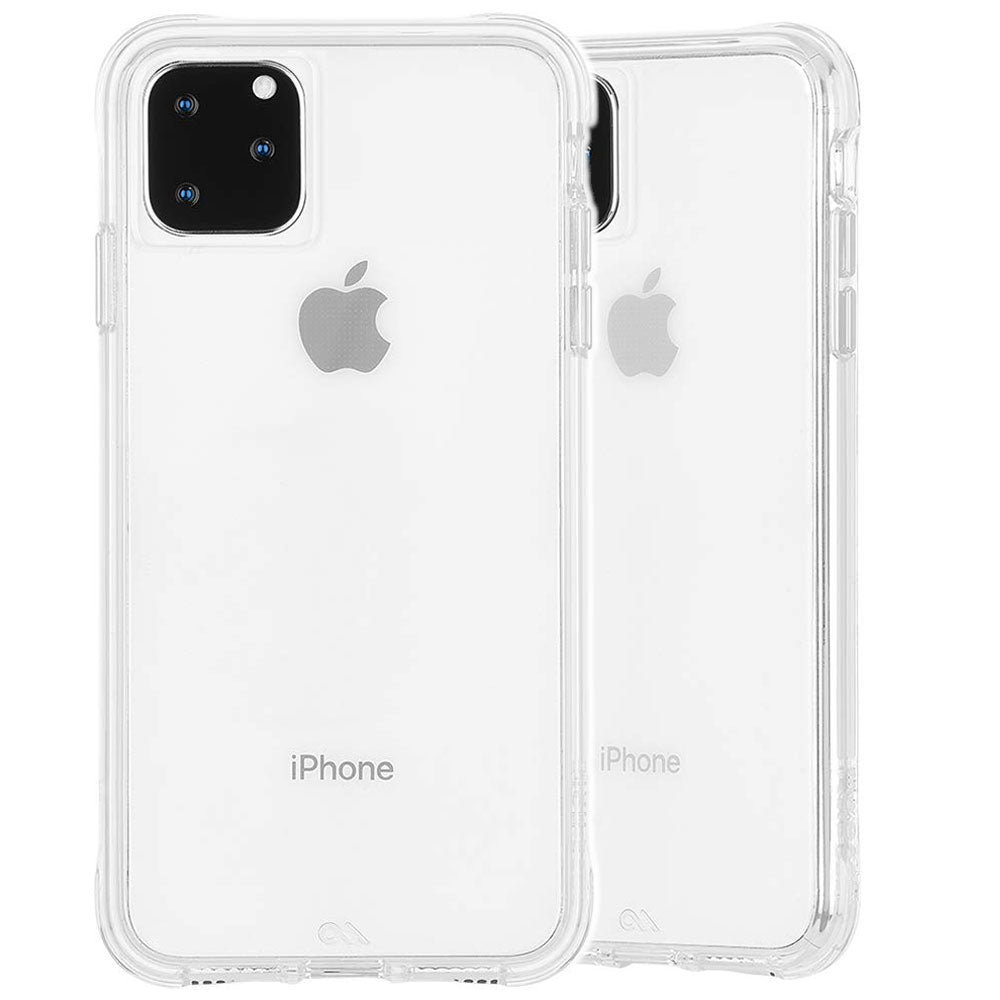 iphone 11 pro clear thick case from casemate. Premium quality with free shipping Australia Stock