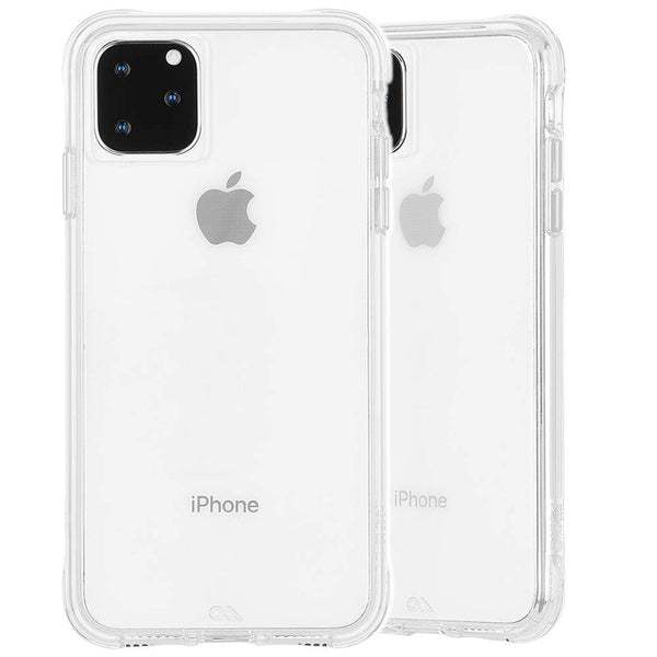 iphone 11 pro clear thick case from casemate. Premium quality with free shipping