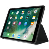 Shop Australia stock INCIPIO CLARION SHOCK ABSORBING TRANSLUCENT FOLIO CASE FOR IPAD PRO 10.5 (2017)- BLACK with free shipping online. Shop Incipio collections with afterpay