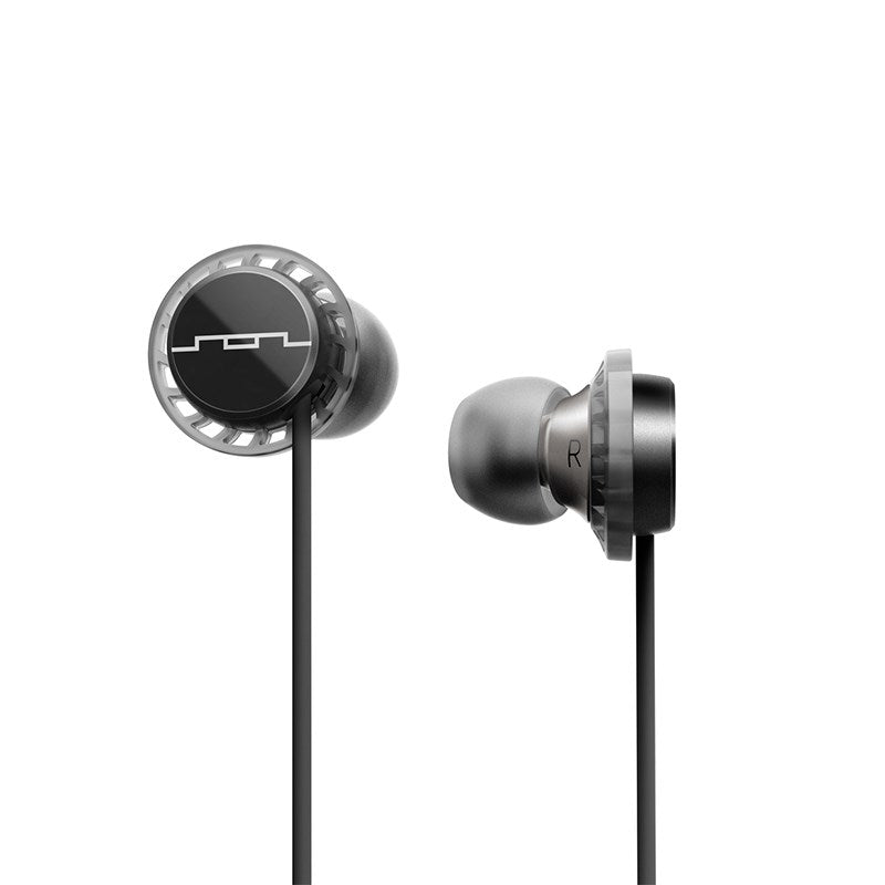 494ee01941a ... Shop Australia stock SOL REPUBLIC RELAY SPORT WIRELESS BLUETOOTH  EARBUDS - BLACK with free shipping online ...
