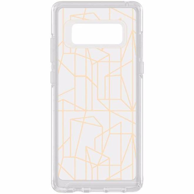 Shop Australia stock OTTERBOX SYMMETRY CLEAR GRAPHICS SLIM CASE FOR GALAXY NOTE 8 - DROP ME A LINE with free shipping online. Shop OtterBox collections with afterpay Australia Stock