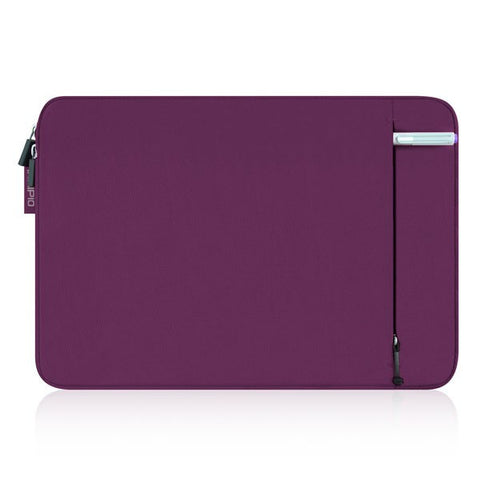 INCIPIO ORD SLEEVE PROTECTIVE PADDED SLEEVE FOR NEW SURFACE PRO / PRO 4 / PRO 3 -PURPLE