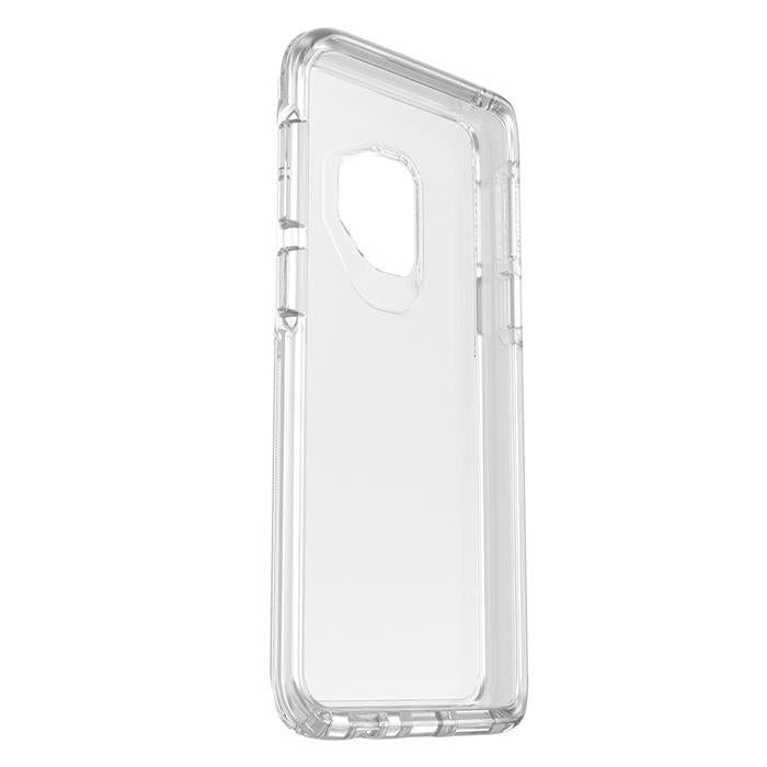 side view of otterbox symmetry s9 clear case australia Australia Stock