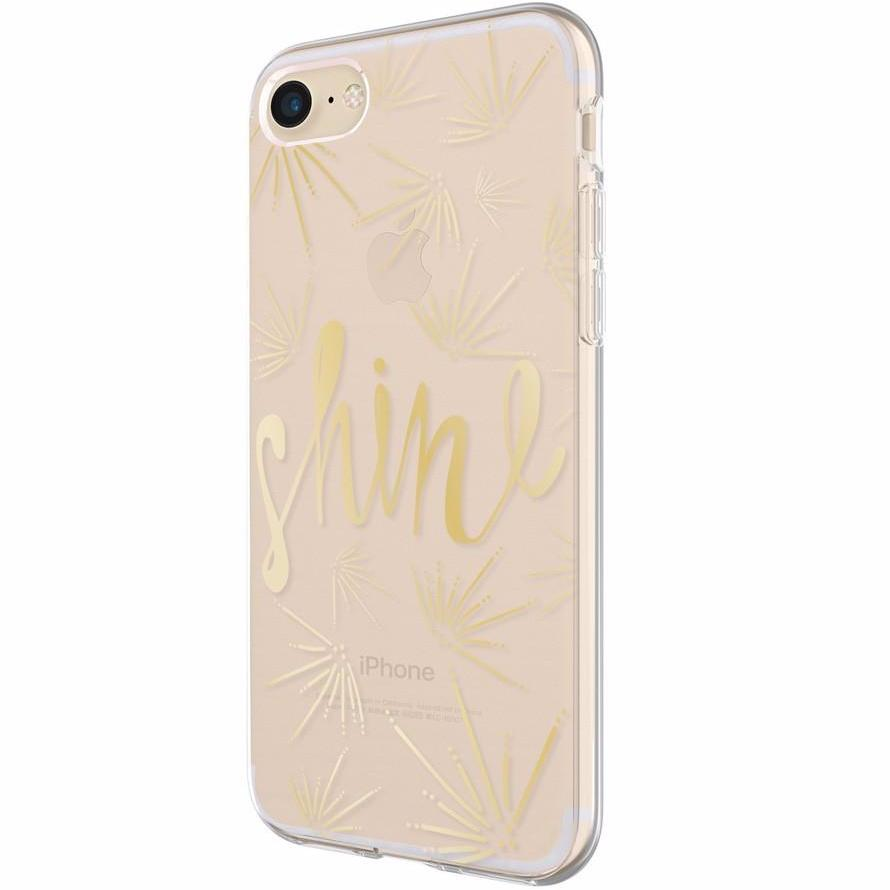 Shop Australia stock Incipio Design Series Metallic foil accented Case for iPhone 8/iPhone 7 - Shine with free shipping online. Shop Incipio collections with afterpay Australia Stock
