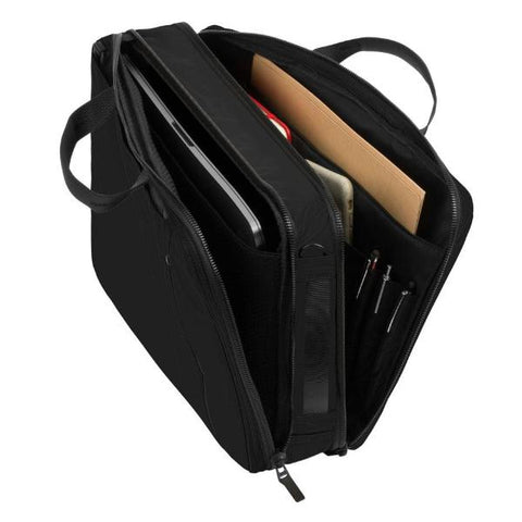 Get the latest stock KANSO CONVERTIBLE BRIEF BAG FOR MACBOOK UPTO 15 INCH - BLACK from INCASE free shipping & afterpay.