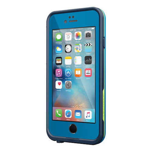 LifeProof Fre WaterProof case for iPhone 6S/6 Blue Australia Lowest and Cheapest Price. Australia Stock