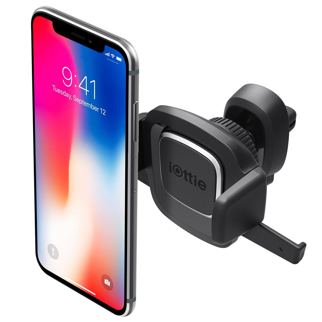 iottie easy one touch 4 air vent universal car mount holder cradle Australia Stock