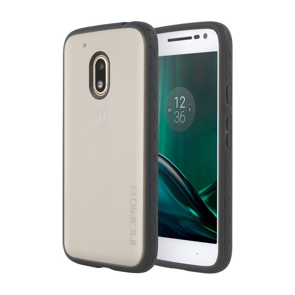 Shop Australia stock INCIPIO OCTANE CO-MOLDED CASE FOR MOTO G4 PLAY - BLACK with free shipping online. Shop Incipio collections with afterpay Australia Stock