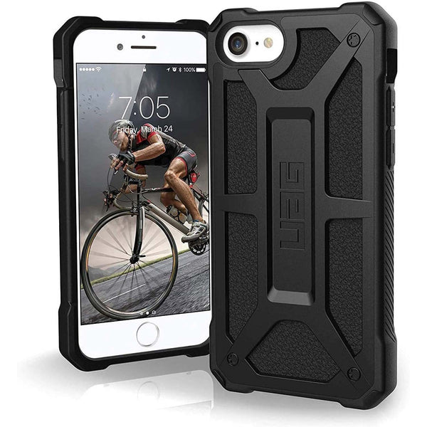 iphone se 2020 rugged case from uag australia. buy online at syntricate and get free express shipping australia wide
