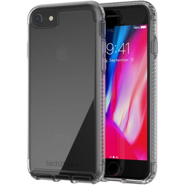 Looking for anti bacterial case with drop protection for your iphone SE/8/7 ? Look no further, and choose incipio. Now comes with free express shipping. stay protected and safe