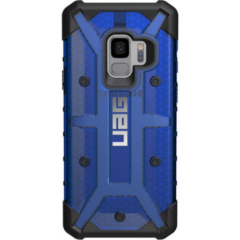 best place to buy Uag Plasma Armor Shell Case For Samsung Galaxy S9 Cobalt Colour Australia