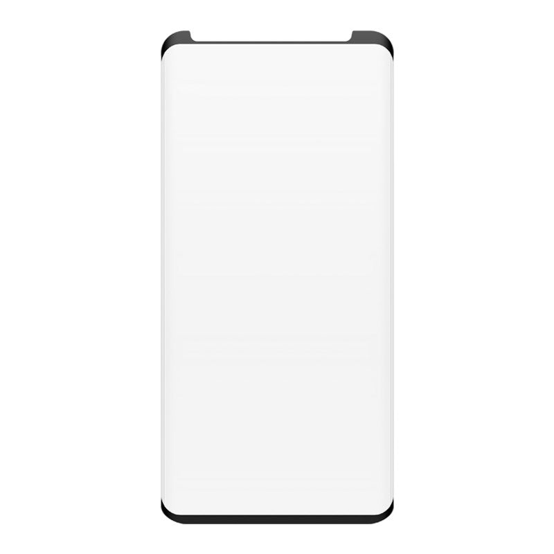 OTTERBOX CLEARLY PROTECTED ALPHA GLASS SCREEN PROTECTOR FOR GALAXY S9 PLUS Australia Stock