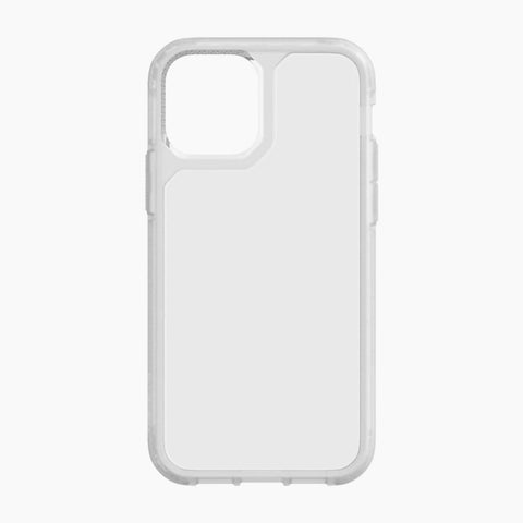 "Get the latest iPhone 12 Pro / 12 (6.1"") Survivor Strong Rugged Case From GRIFFIN - Clear with free shipping Australia wide."
