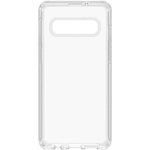 buy online clear case from otterbox for samsung s10