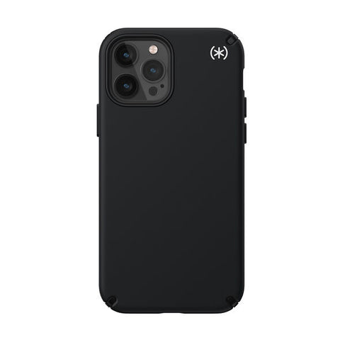 "Shop off your new iPhone 12 Pro Max (6.7"") SPECK Presidio2 Pro Rugged Case - Black Free Express shipping Australia wide & Afterpay."