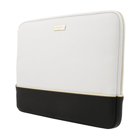 Sleeve For Macbook Upto 13  white black Australia