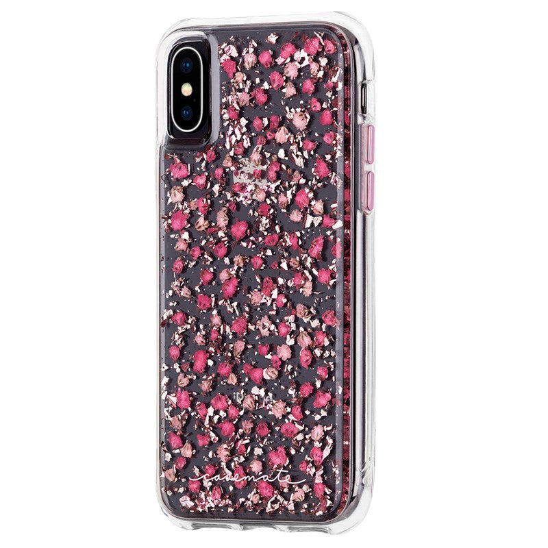 Shop Australia stock CASEMATE KARAT PETALS CASE FOR IPHONE XS/X - DITSY PETALS PINK with free shipping online. Shop Casemate collections with afterpay Australia Stock