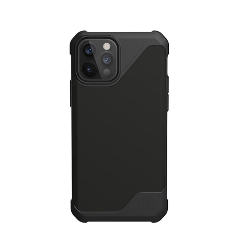 "Get the latest iPhone 12 Pro Max (6.7"") UAG Metropolis LT Card Folio Case - Textured PU Online local Australia stock."