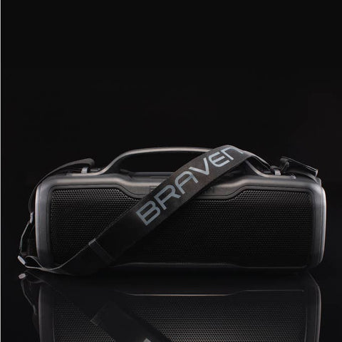 Shop Australia stock BRAVEN BRV-XL Rugged Portable Speaker - Black with free shipping online. Shop BRAVEN collections with afterpay