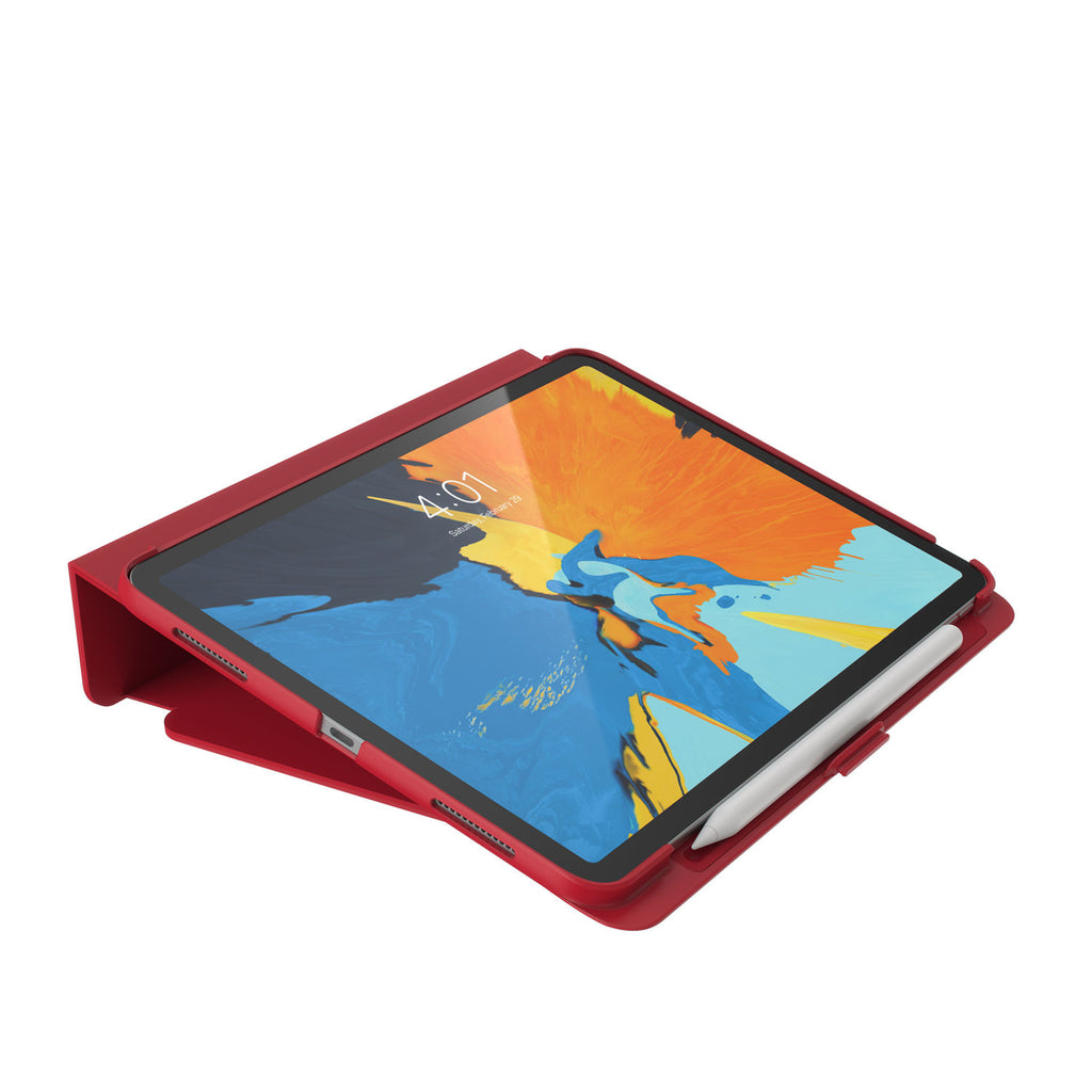 Shop Australia stock SPECK BALANCE FOLIO CASE FOR IPAD PRO 11-INCH - HEARTRATE RED with free shipping online. Shop Speck collections with afterpay Australia Stock