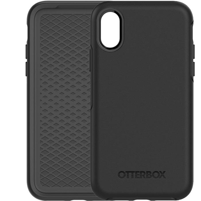 Shop Australia stock OTTERBOX SYMMETRY SLIM STYLISH CASE FOR IPHONE XS/X - BLACK with free shipping online. Shop OtterBox collections with afterpay Australia Stock