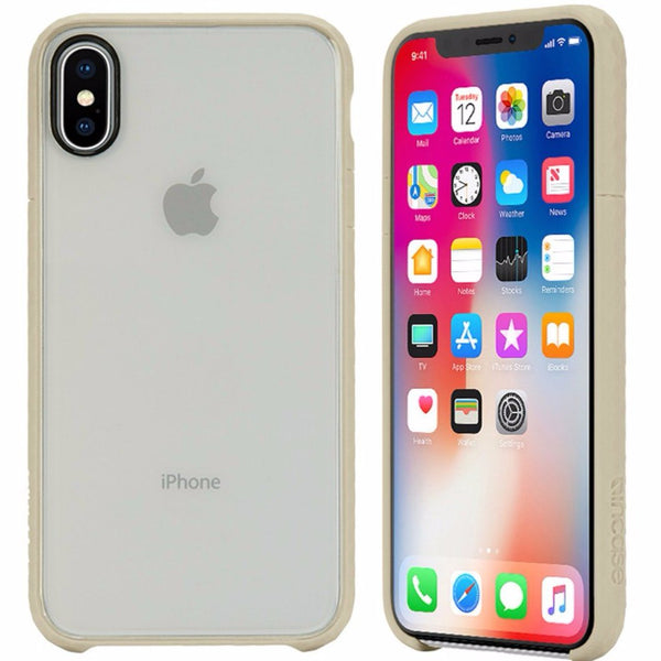 The one and only authorized distributor with the best price for Incase Pop Tensaerlite Case For Iphone X - Clear Gold. Australia wide free express shipping from trusted official online store Syntricate.