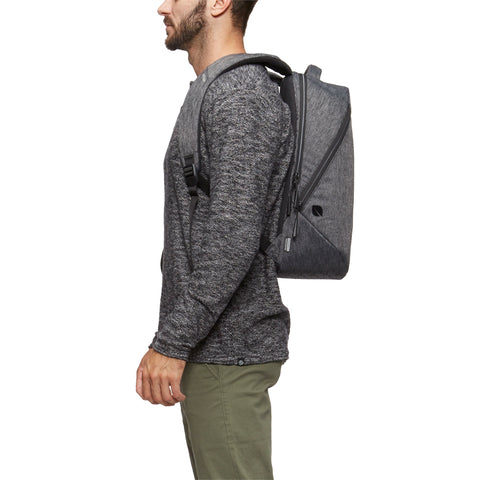 Incase Reform Tensaerlite Backpack Bag Macbook 13 Inch Heather Black australia