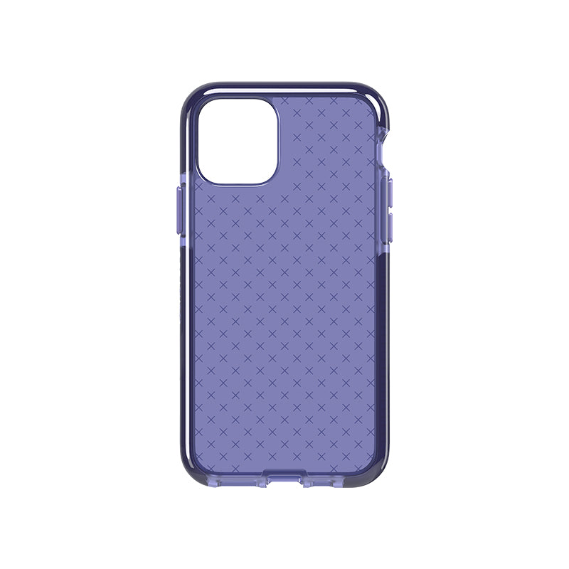 "Shop Australia stock Tech21 Evo Check Tough Case For iPhone 11 Pro (5.8"") - Space Blue with free shipping online. Shop TECH21 collections with afterpay Australia Stock"