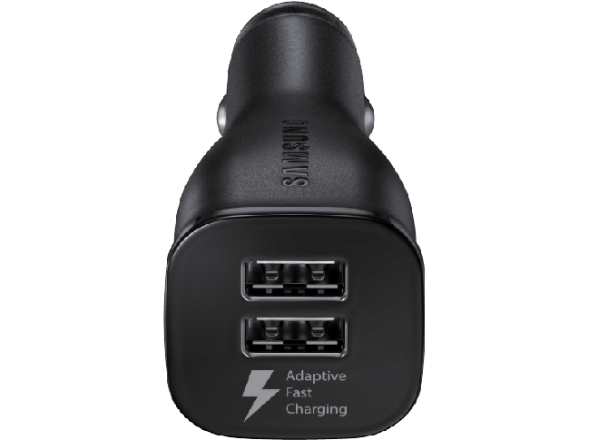 Shop Australia stock Samsung Dual Car DC 11-30V Adaptive Fast Charger - Black with free shipping online. Shop Samsung collections with afterpay Australia Stock