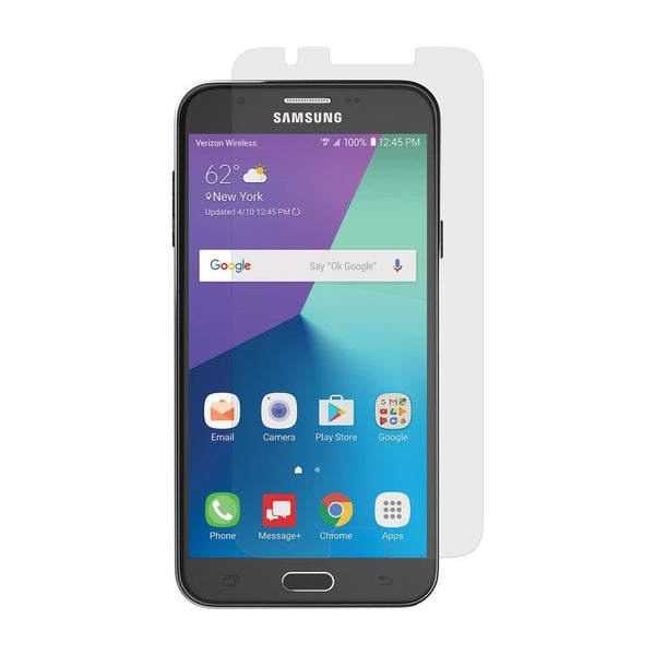 Incipio flex plus screen protector for Samsung Galaxy j7 Prime