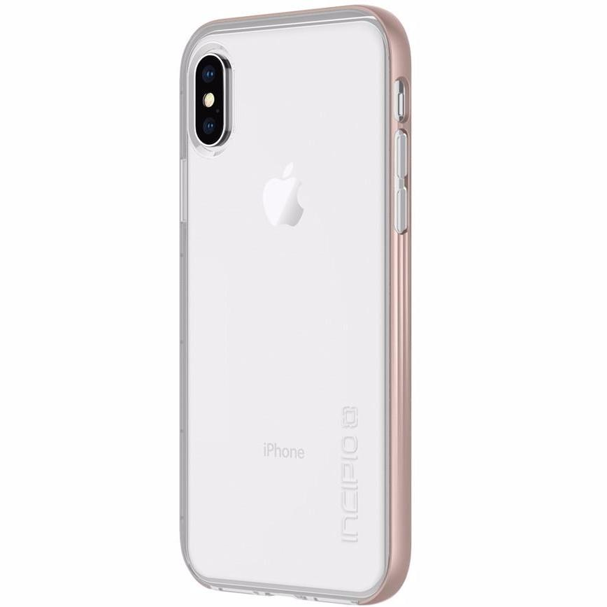 iPhone XS & iPhone X Pink incipio octane case australia with free shipping Australia Stock