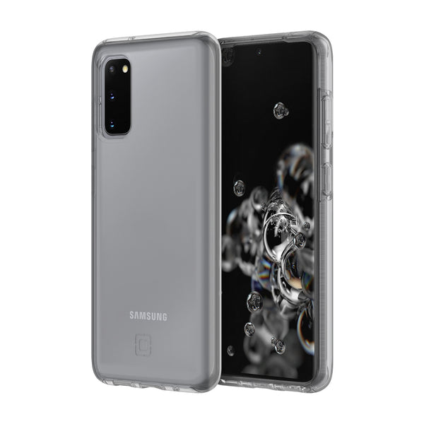 "Shop Australia stock INCIPIO Dualpro Dual Layer Case For Galaxy S20 (6.2"") - Clear with free shipping online. Shop Incipio collections with afterpay"