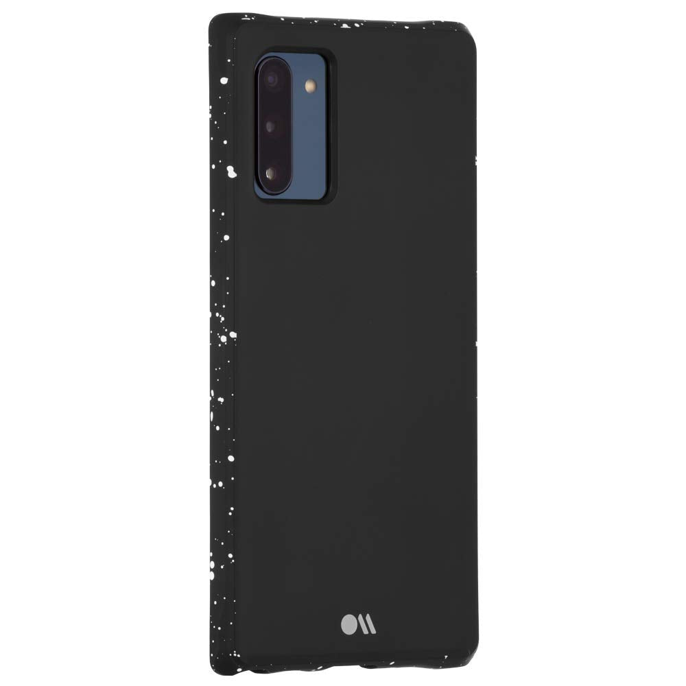 Shop Australia stock CASEMATE TOUGH SPECKLED CASE FOR GALAXY NOTE 10 PLUS/GALAXY NOTE 10 PLUS 5G (6.8 INCH) - BLACK with free shipping online. Shop Casemate collections with afterpay Australia Stock