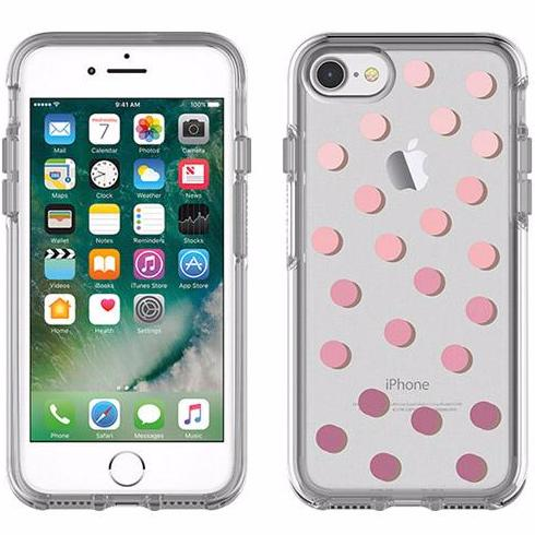 place to buy a must have item from OTTERBOX SYMMETRY CLEAR GRAPHICS CASE FOR iPHONE 8/7 - SAVE ME A SPOT. Free express shipping australia wide.