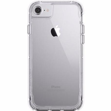 Shop Australia stock Griffin Survivor Clear Case for iPhone 8/7/6S - Clear with free shipping online. Shop Griffin collections with afterpay